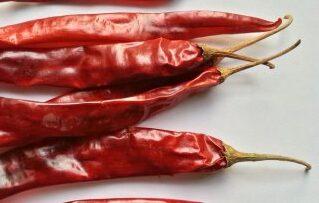 Wonder hot-red-chili